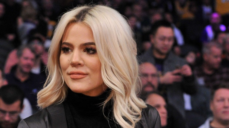 Khloe Kardashian is anxious for True's birthday