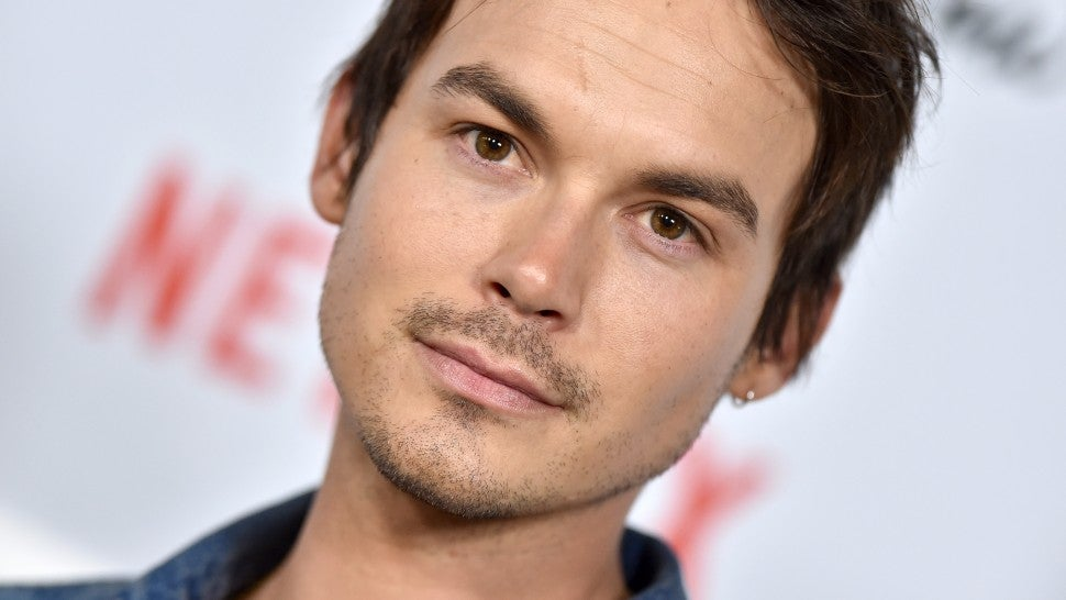 Tyler Blackburn Comes Out as Queer: 'I Just Want to Live My Truth'