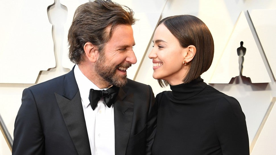 Bradley Cooper and Irina Shayk Enjoy a Casual Date Night -- See the Pic!
