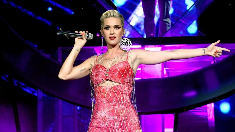 tap tap katy perry