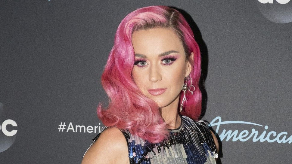 Katy Perry Rocks Long Blonde Hair as Her 'Con Calma' Remix Collaboration With Daddy Yankee Debuts
