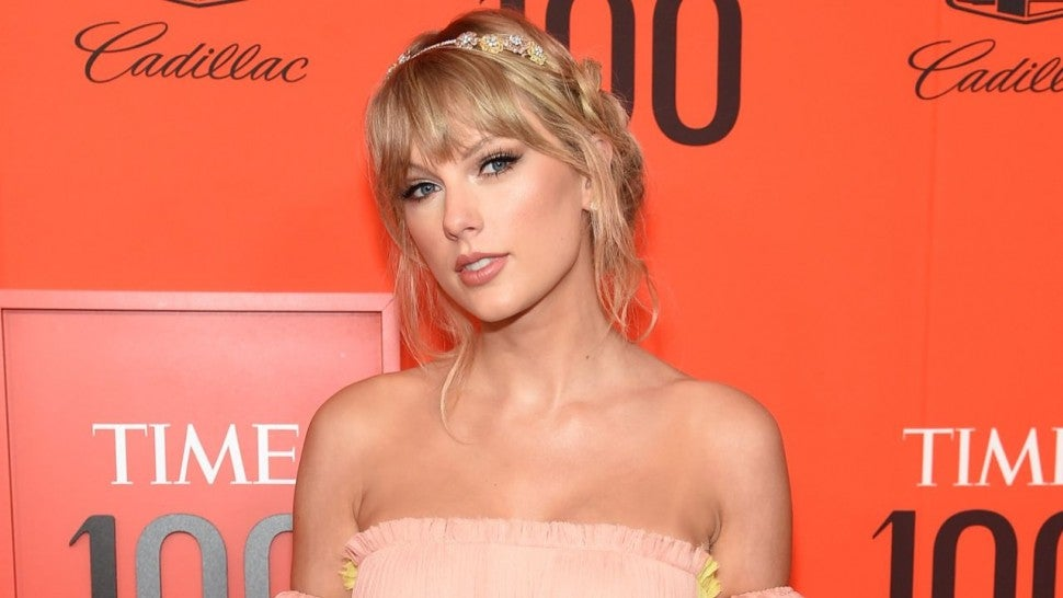 6891a4af7b8c Taylor Swift Has Dropped Major Clues About TS7 -- Here's All the ...