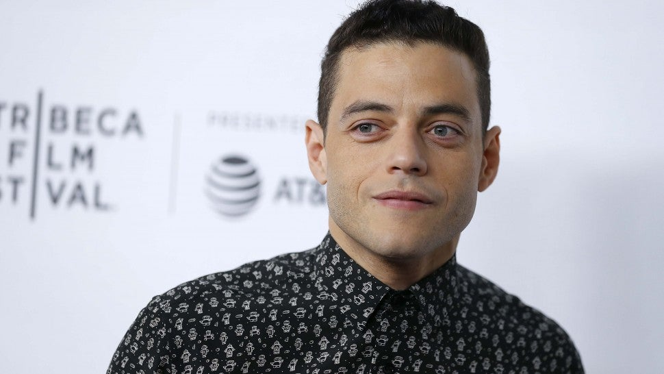 Rami Malek Credits 'Mr. Robot' for Landing Him His Oscar-Winning Role in 'Bohemian Rhapsody' (Exclusive)