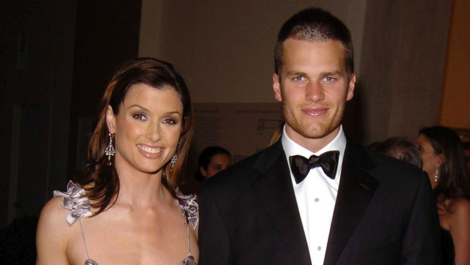 Bridget Moynahan Recalls Feeling Scrutinized After Tom Brady