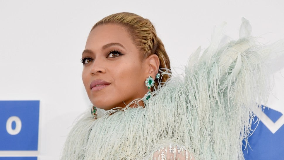 Beyonce at 2016 mtv video music awards
