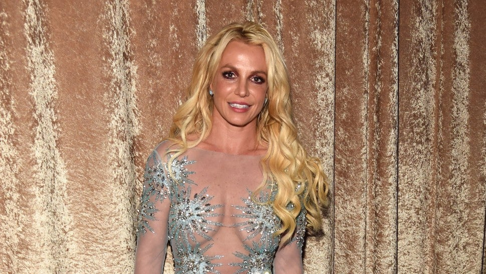 Britney Spears' Conservatorship Gets New Status Hearing