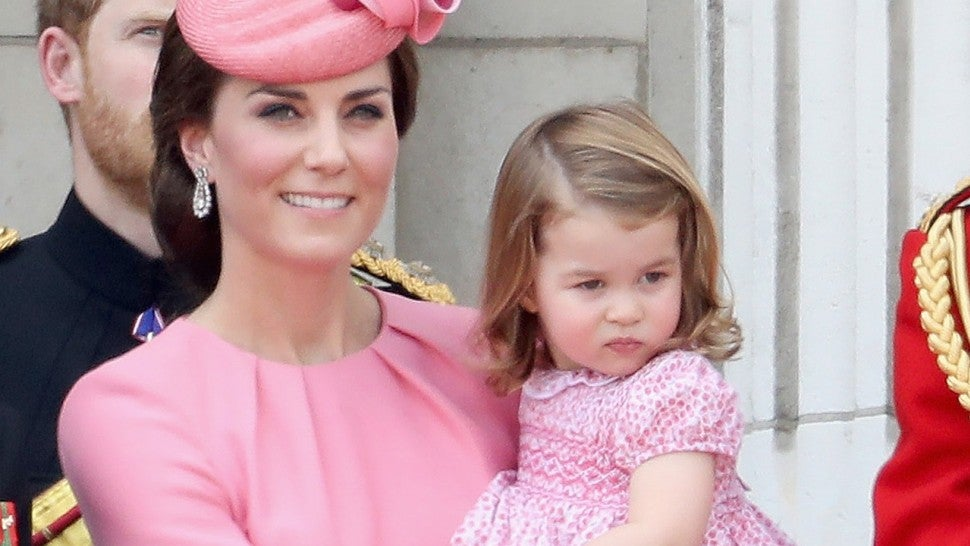 See Which Outfits of Prince George, Prince Louis and Princess Charlotte Were Recycled