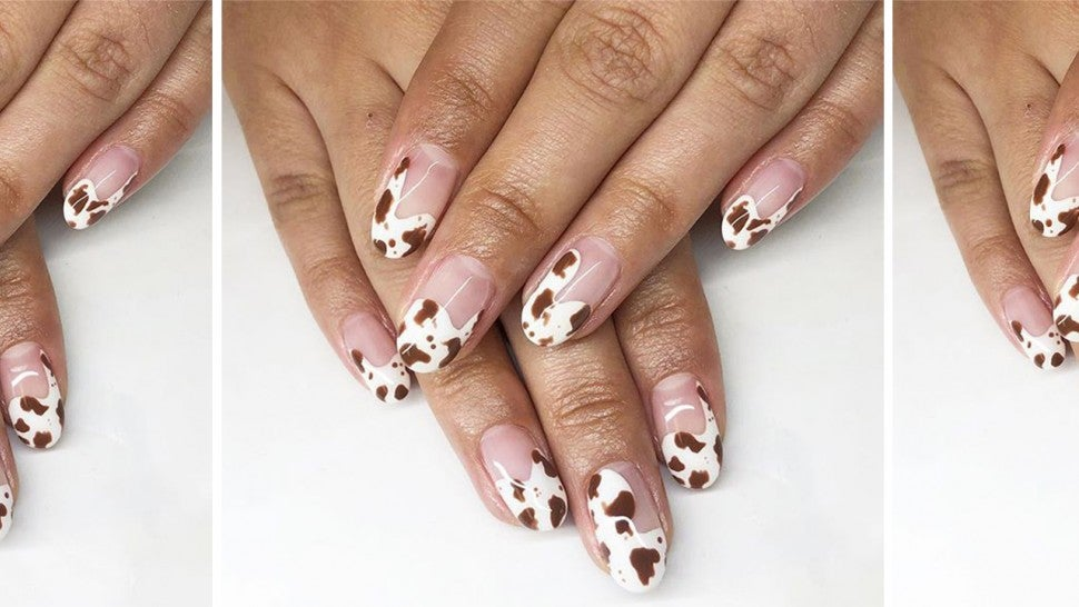 nail trends spring 2019