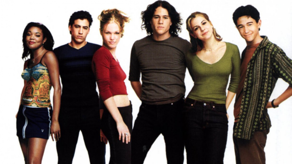 10 Things I Hate About You Actors: Flipboard: Cast Of '10 Things I Hate About You': Then And Now