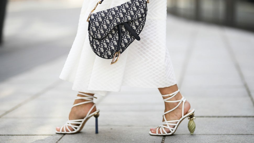 7eee2e0517e The Only Sandal Trends Worth Buying This Summer