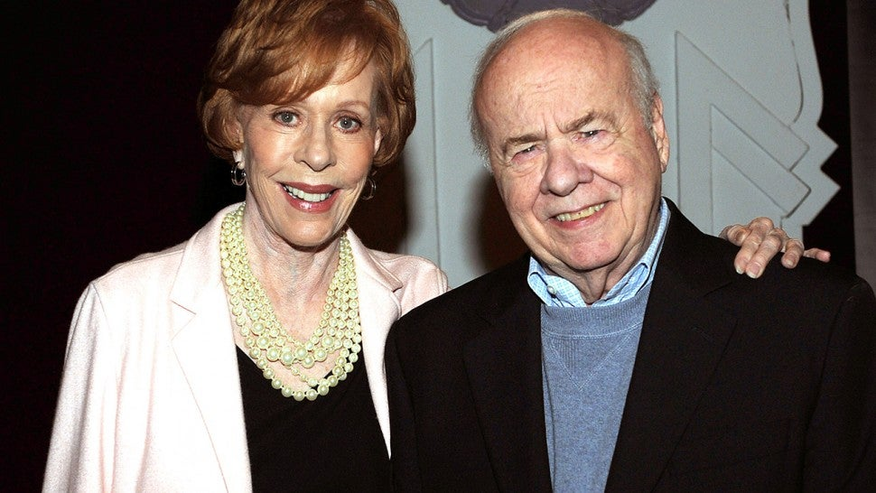 Carol Burnett Remembers Late Friend and Co-Star Tim Conway: 'He'll Be in My Heart Forever'