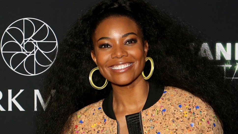 Gabrielle Union Talks 'Great' Relationship With Jada Pinkett Smith After Feuding for Years