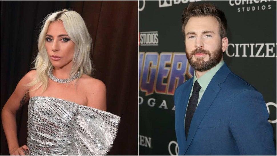 Lady Gaga, Chris Evans and More Celebs React to Alabama Abortion Ban