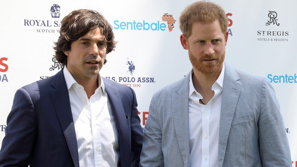 Prince Harry's Friend Praises Him as an 'Amazing Father' to Son Archie