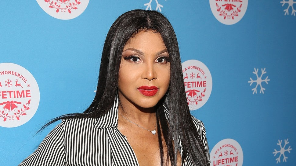 Toni Braxton Opens Up About the Shocking Death of 24-Year-Old Niece: I'm 'Heartbroken'