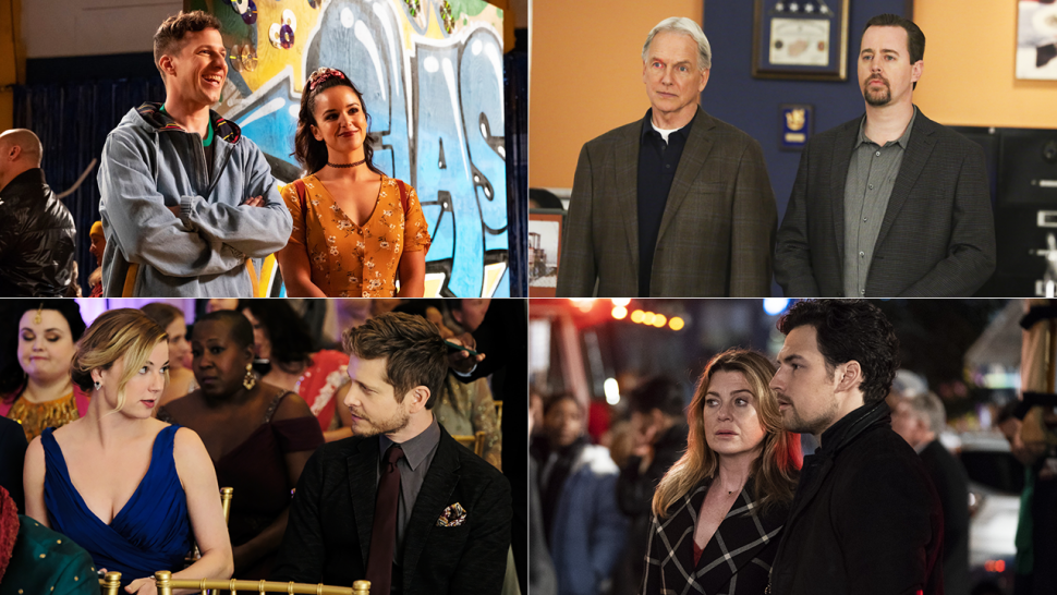 2019 TV Cheat Sheet: Which Shows Are Canceled or Renewed