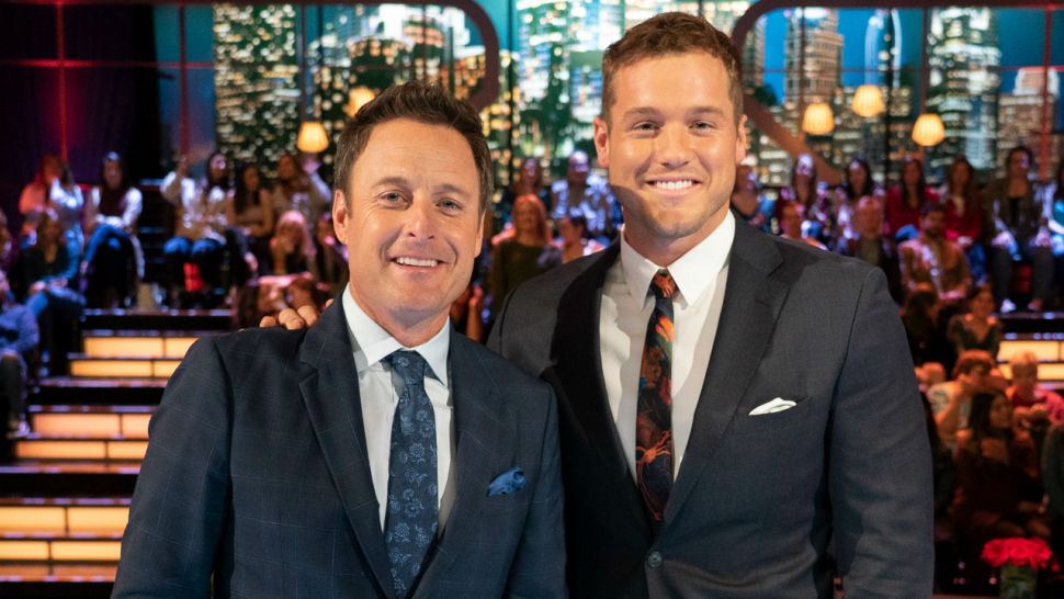 'The Bachelor,' 'Dancing With the Stars' Renewed at ABC