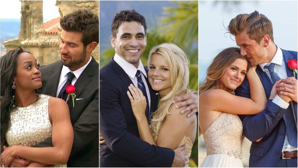 Who is britt from the bachelorette dating now