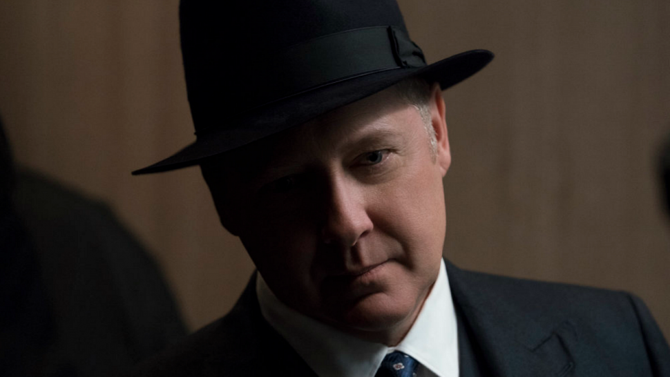 ce4d03b87 'The Blacklist' Bosses Say Shocking Finale Twist Leads to 'Huge  Revelations' in Season 7 (Exclusive)