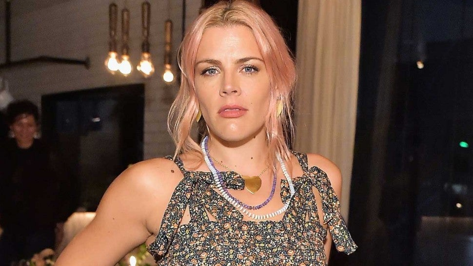 Busy Philipps on Her #YouKnowMe Story and Getting Rid of the 'Shame' Surrounding Abortion (Exclusive)