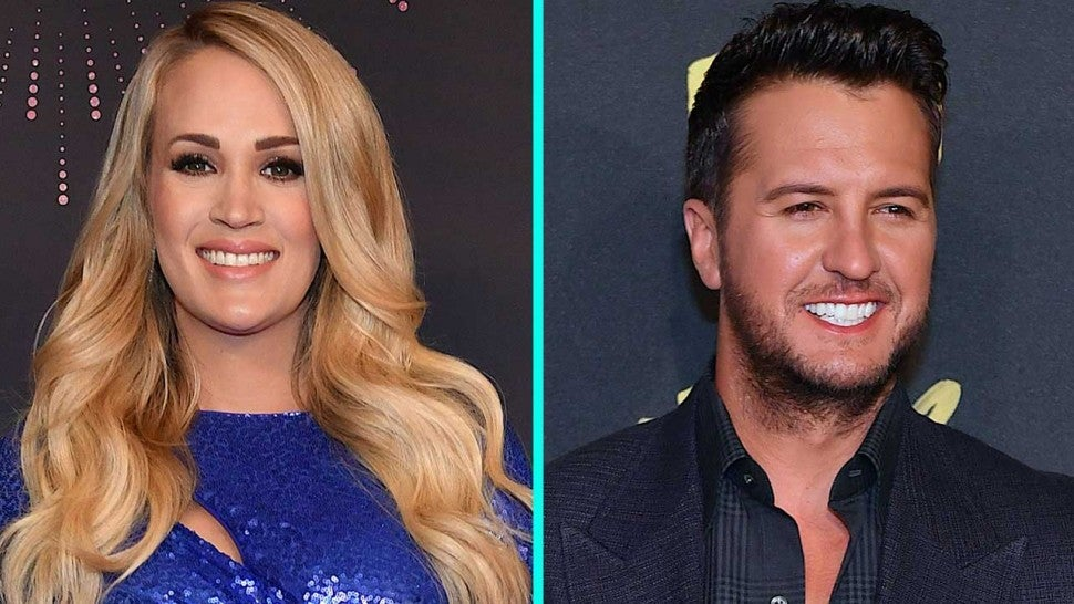 CMT Music Awards Announce Record-Breaking Number of Performances Including Carrie Underwood and Luke Bryan