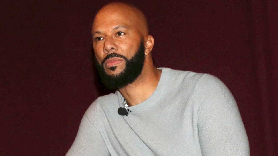 Common Reveals He Was the Victim of Childhood Sexual Assault in Emotional New Memoir