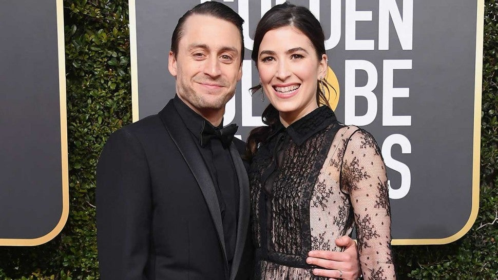 Kieran Culkin and Jazz Charton Are Expecting Their First Child and It Came as a Surprise