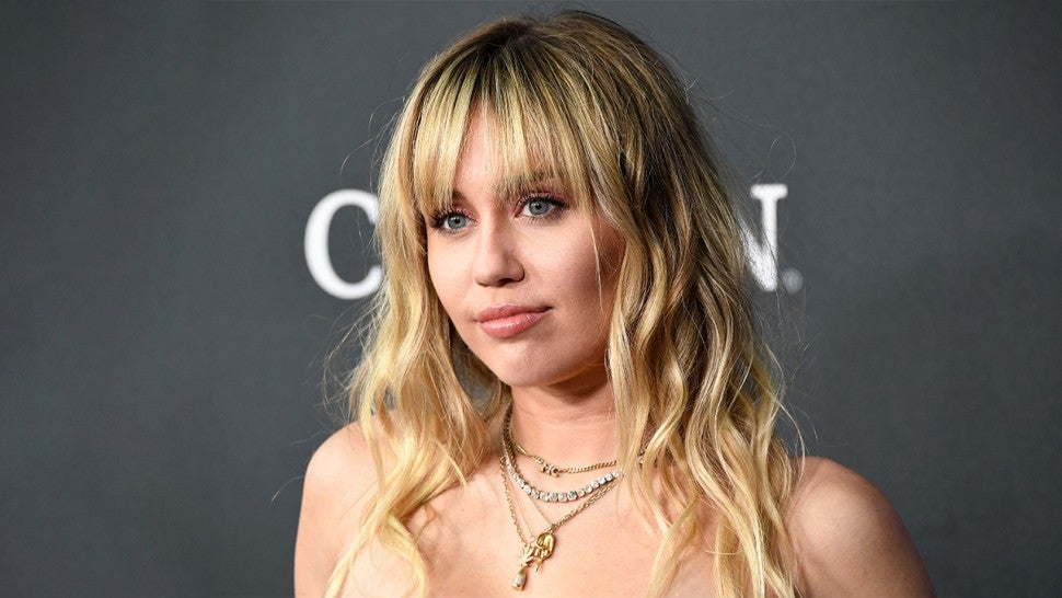 Miley Cyrus Felt ''Unsettled'' by Fan Groping Incident in Barcelona