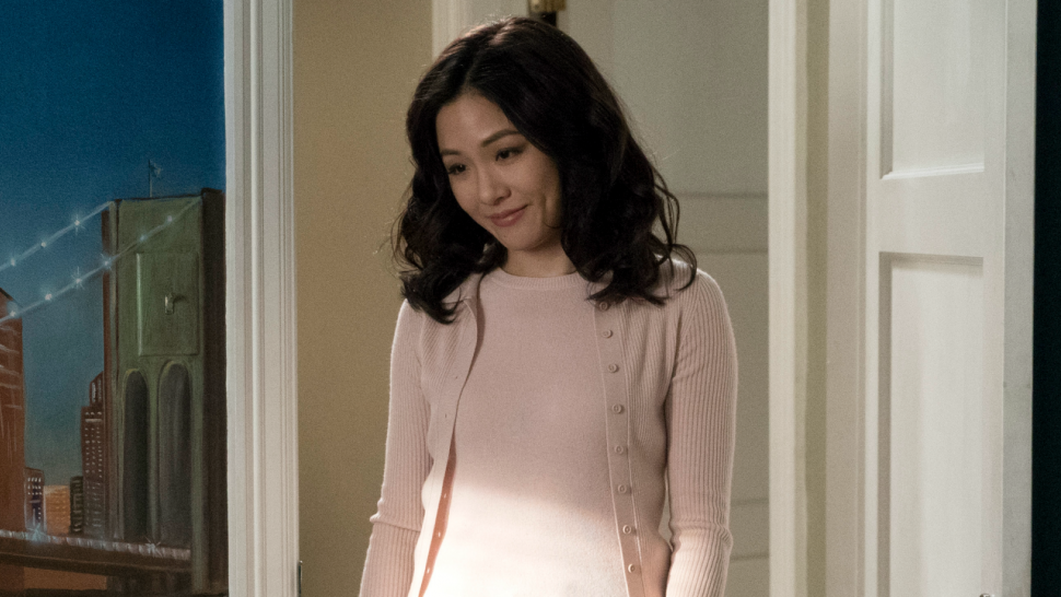 Constance Wu appears upset at 'Fresh Off The Boat' renewal