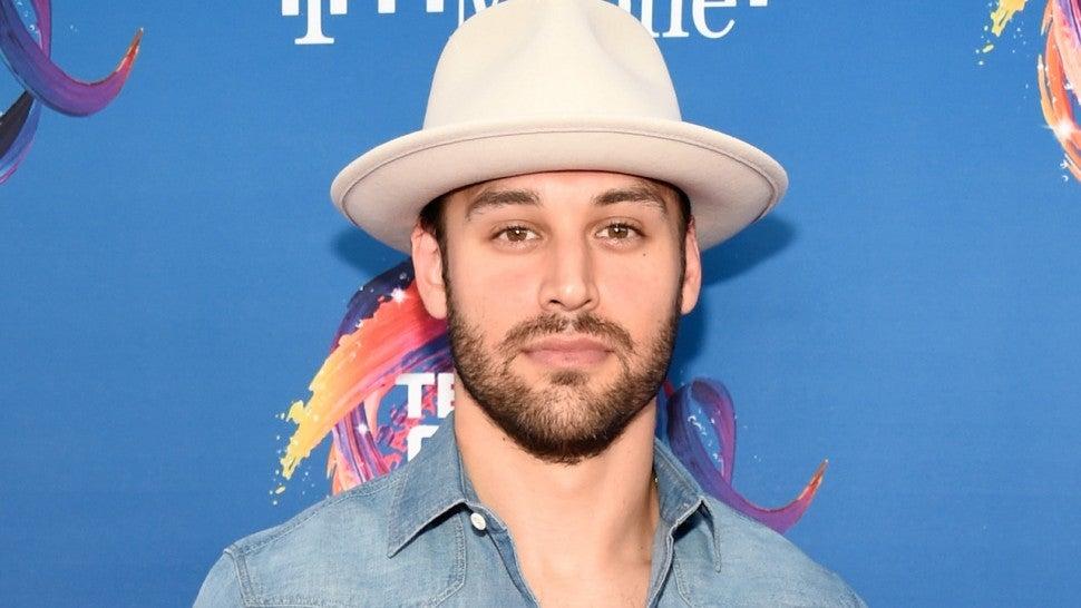 Ryan Guzman Shares How He Found Purpose for Heartfelt Performance in New Latinx Film (Exclusive)