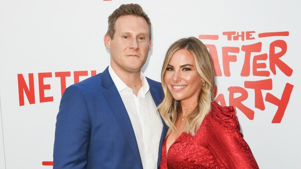 Meghan Markle's Ex-Husband Trevor Engelson Ties the Knot in California