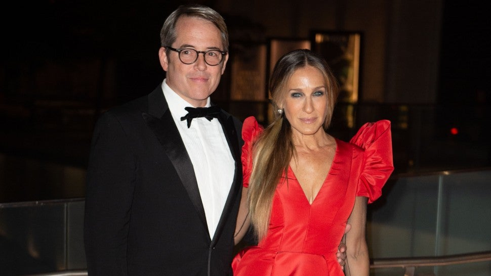 Sarah Jessica Parker Calls Out Tabloid for Preparing a 'Disgraceful' Story About Her Marriage