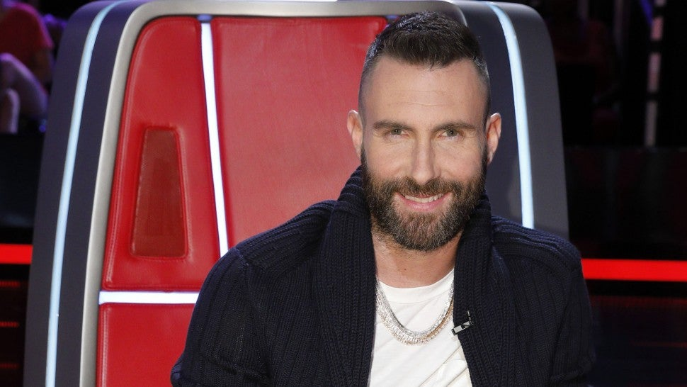 Gwen Stefani Replacing Adam Levine as 'The Voice' Coach