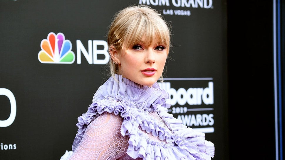 Taylor Swift at 2019 billboard music awards