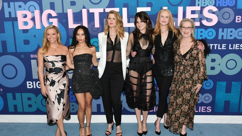 Here's how you can watch Big Little Lies in Australia