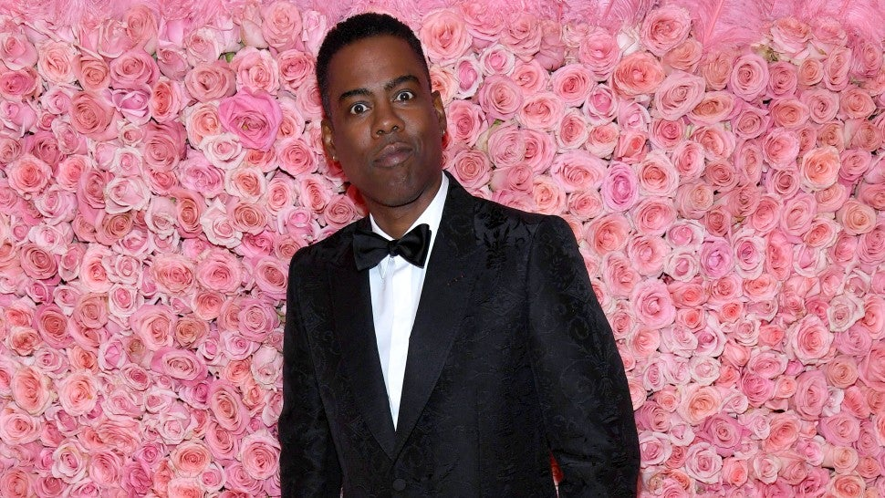 Lionsgate Teaming with Chris Rock for New Saw Movie