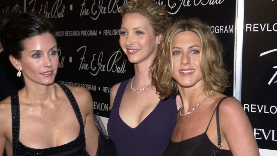 Lisa Kudrow Struggled with Body Image Issues During