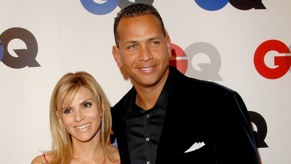 Alex Rodriguez Calls Ex-Wife Cynthia Scurtis 'World Class Mommy' as the Two Reunite.jpg