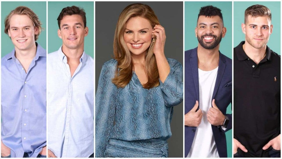 The Bachelorette Cuts Three Suitors Ahead Of Premiere Here S The