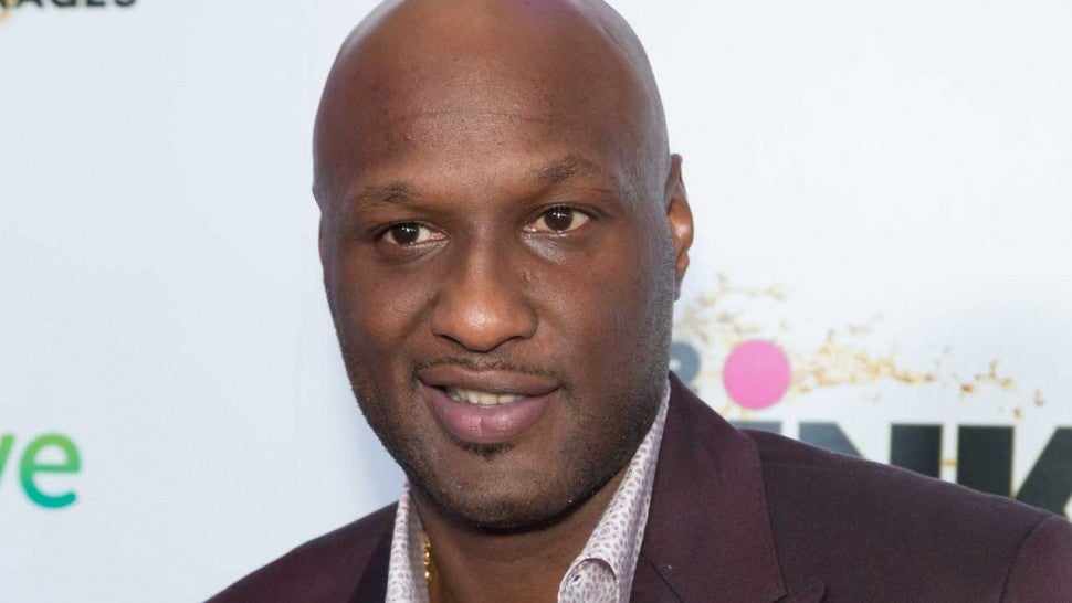 Lamar Odom Admits He's Slept With More Than 2,000 Women, Regrets