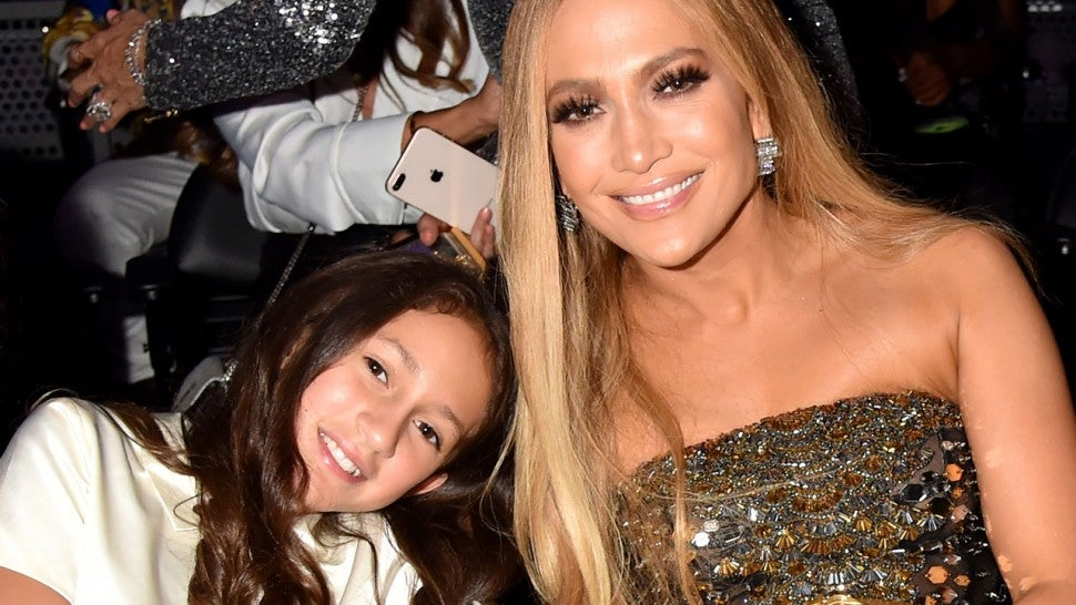 JLo's Daughter Blew People Away With Her Alicia Keys Cover
