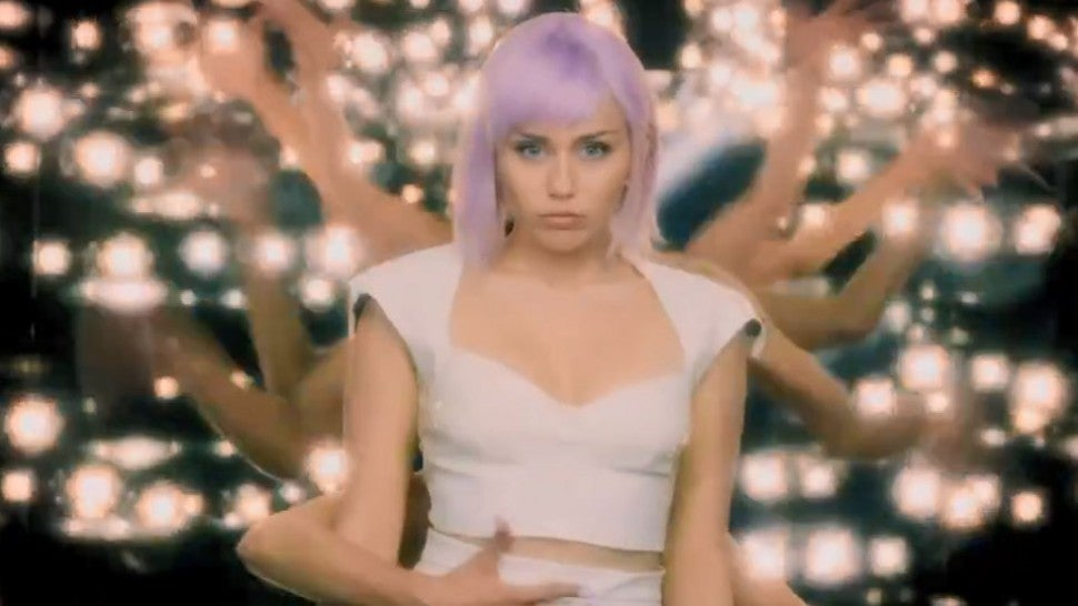 'Black Mirror' Drops First Season 5 Trailer, Starring Miley Cyrus & Anthony Mackie