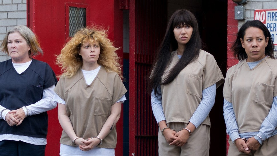 'Orange Is the New Black': The Ladies of Litchfield Sing in First Look at Final Season