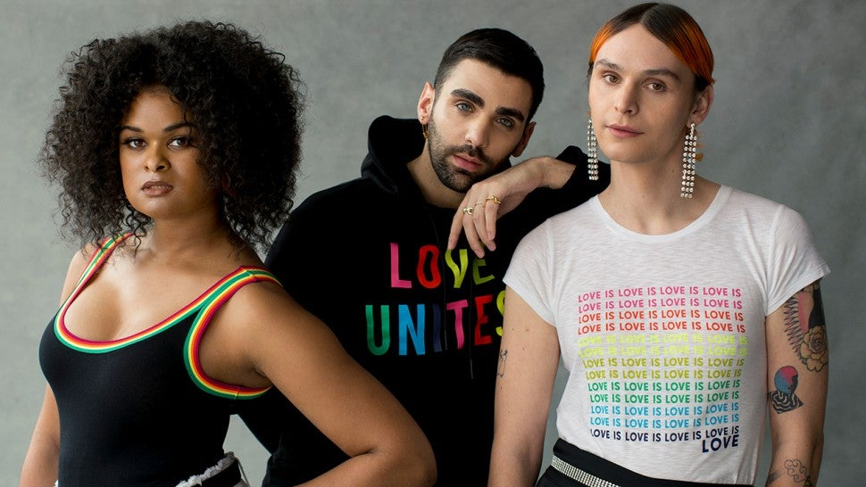 175455f58912 Pride Month 2019: Coolest Clothing and Shoes to Celebrate ...