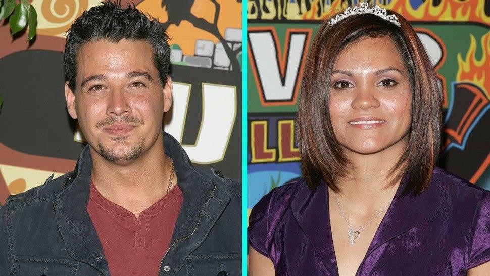 'Survivor' Icons Boston Rob Mariano and Sandra Diaz-Twine Are Returning Next Season!