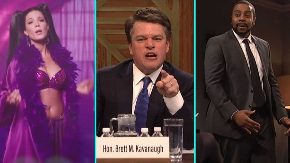 The 44 Best 'Saturday Night Live' Sketches From Season 44