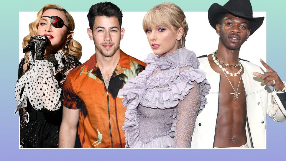 Summer Music Preview 2019: 15 Albums We Can't Wait to Hear