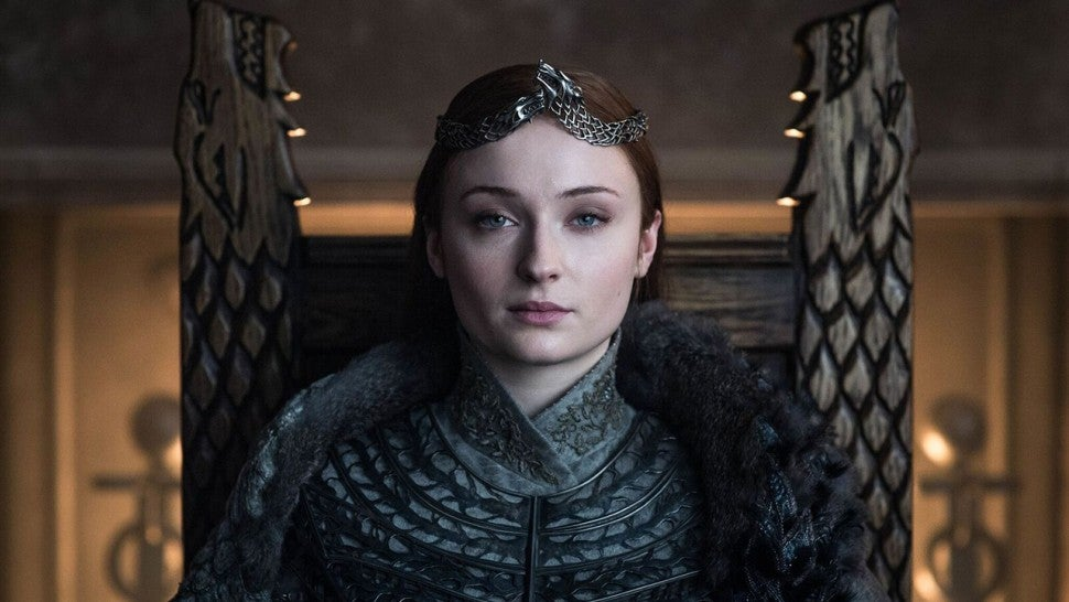 Queen in the North: The Case for Sophie Turner as 'Game of Thrones' MVP