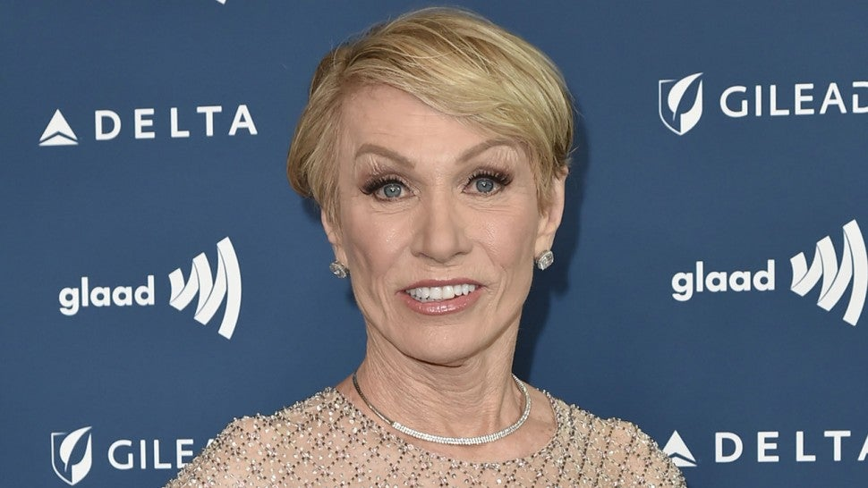 TMZ: Barbara Corcoran's brother died in Dominican Republic