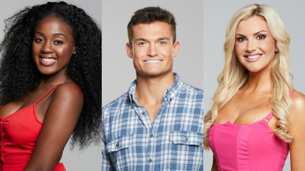 'Big Brother' Season 21 -- Get to Know the New Houseguests